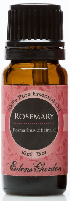 Four drops of rosemary oil mixed with a teaspoon of cold-pressed carrier oil and applied to the rough, scaly patches of psoriasis, eczema or dermatitis will help reduce the itching and irritation, as well as promoting healing. Adding a drop of vitamin E oil will aid in healing as well, promoting the development of healthy skin cells and soothing cracked areas.