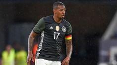 Die DFB-Elf übt für die EM: Boateng belächelt Rassisten, Kapitän wackelt