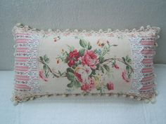 sweet looking pillow: like!