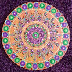 #dot #dotworktattoo #boston #mandala #mandalas #mandalaart #arts #painting #art #handmade #wellness #decor #homedecor #paintings #dotmandala #artstagram #instaart #instaartist #acrylicpainting #acrylics #handmadeart #meditation #peace #crafts #craft #colors #color #beautifulhomes #home #pointillism