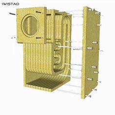 Wooden Speakers, Hifi Speakers, Wooden Cabinets, Diy Cabinets, Passive Speaker, Sanding Wood, Radiant Energy, Speaker Box Design, Armoire