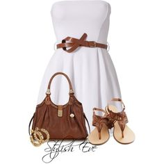 Polyvore Clothes  Outift for • teens • movies • girls • women •. summer • fall • spring • winter • outfit ideas • dates • parties Polyvore :) Catalina Christiano