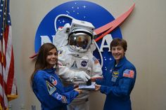 Twelve year old Alyssa Carson wants to fulfill her dream of becoming an astronaut and the first person on Mars. Help her reach her goal by donating or getting the word out. She is an inspiration to us all!