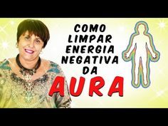 Pare de Absorver ENERGIA NEGATIVA dos outros!! - YouTube