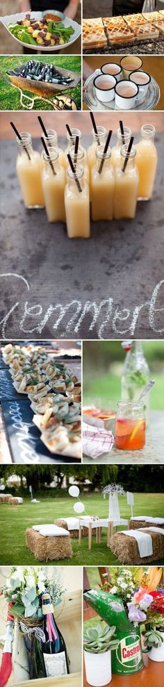 Great Party Theme Proudly South African - The Pretty Blog