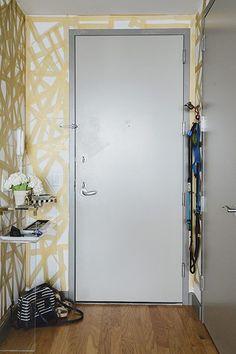 Designer Casey Debois' Manhattan Apartment