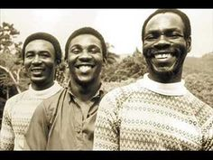 Happy Friday :) - Toots & The Maytals - Pressure Drop