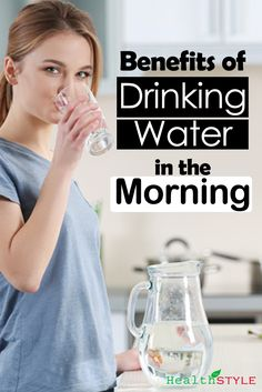 If You Know What Happen and How It Help for the Health You Will Immediately Start Drinking Water Morning Daily. Drinking water in empty stomach in the morning can be immensely beneficial for the body! Drinking Hot Water, Benefits Of Drinking Water, Water Benefits, Kidney Health, Gut Health, Effects Of Drinking, Water For Health, Water Fast Results, Water In The Morning