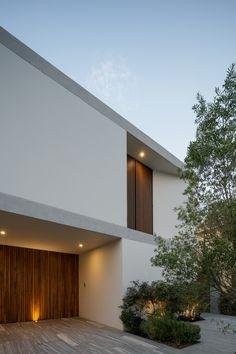 Gallery of G House / TACHER ARQUITECTOS - 14