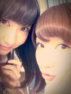 柏木由紀 オフィシャルブログ :  はーゆき。 http://ameblo.jp/yuki-kashiwagi-we/entry-11347756284.html