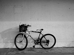 There was a time when having a bicycle was considered a luxury. When one of my mother's adopted sister got married to one of my father's workers, she got a bicycle as part of her dowry.