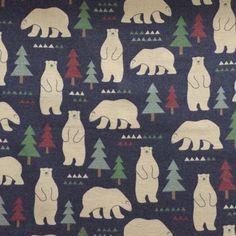 Navy polar bears