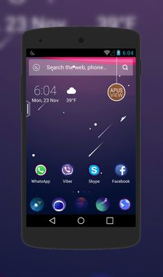 """""""Cosmos"""" Android Theme. Free download  http://androidlooks.com/theme/t2158s-cosmos/    #Cosmos, #android, #androidTheme, #apusLauncher"""