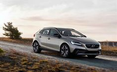 New 2018 Volvo V40 Cross Country Concept Release Date   http://www.2017carscomingout.com/new-2018-volvo-v40-cross-country-concept-release-date/