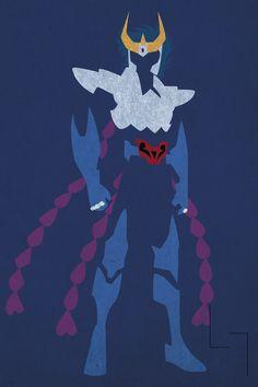 Ikki Phoenix Cloth V2