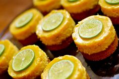7 Easy to Make Mini #Desserts Your Guests Will Love ...