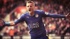 Jamie Vardy, Leicester City 2016