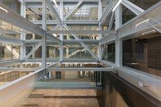 Galería de Timmerhuis / OMA - 20