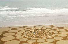 10 Of The Best Sand Art Creations In The World | Spot Gator