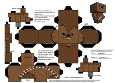 Papercraft Star Wars                                                                                                                                                                                 More