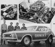photos of wally booth pro stock | Feature on Wally Booth's New Gremlin Pro-Stock Drag Car. wbooth1.jpg ...