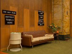 The Grand Budapest Hotel - Set Decor