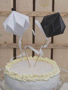 Humua -kaikkien juhlien ideapankki » DIY- Timanttipari Vanilla Cake, Cake Toppers, Desserts, Diy, Food, Tailgate Desserts, Deserts, Bricolage, Essen