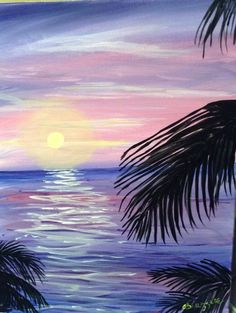 Paint Nite Orlando | Schumann's on Church St. 10/27/14 @nikkipeters40