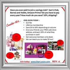 Call/Text 718.619.3396 for additional information and set up your own Avon Business Account today!!!  To learn more and join inline go to  http://si.avonrepresentative.com/opportunity  #joinavon #becomearep #newyork #workfromhome #avon #buyavon #sellavon #avonrep #avonstore #skinsosoft #bugguard #avononline #lipstick #beauty #avon #becomearep #statenisland #brooklyn #bronx #longisland #queens #newyork #newjersey #avonbrochure #freeshipping #shopfromhome  #christmas #gifts #kitchen…