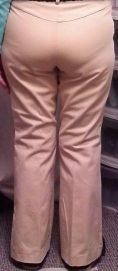 Contemplando montagem calças: Meus Alterações | Calças de sdBev!