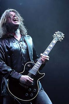 John Norum (Europe, Dokken)