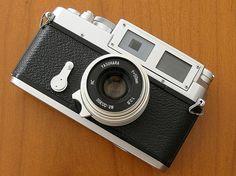 Yasuhara T981 - Camera-wiki.org - The free camera encyclopedia