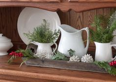 lynda naranjo | simple things {celebrating home through the seasons}: Christmas decor 2013
