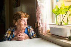 Recognizing Senior depression