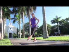 The Tighter, Thinner Thighs Workout - (inner thigh exercises, hip exercises, thigh exercises) Free full length VIDEO #healthyin2013