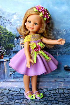 Комплекты для Паола Рейна. / Одежда для кукол / Шопик. Продать купить куклу / Бэйбики. Куклы фото. Одежда для кукол