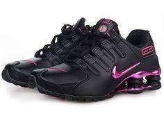 Nike Air Shox Womens