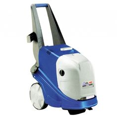 The AR Blue is an electric powered unit suitable for tradesman or DIYers that require both hot and cold to max. This model replaces the This neat, well designed unit is portable and is packed with many features Washer Pump, Pressure Washers, Electric, The Unit, Cold, Cleaning, Water, Model