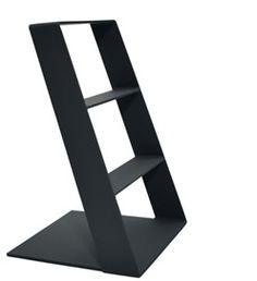 Designer Free Standing Step Ladder - Furniture Fashion (pour accéder à mes armoires supérieures!)
