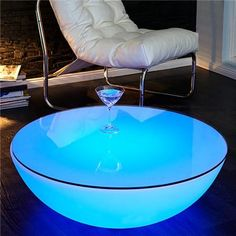 Led, Table, Furniture, Home Decor, Decoration Home, Room Decor, Tables, Home Furnishings, Desks