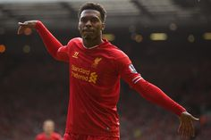 Daniel Sturridge deserves a song he can dance to - Liverpool FC This Is Anfield