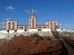 Faro de la Entallada. Fuerteventura. © 2013 Miguel A. Adam