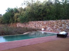 Swimming Pool, Sher Bagh