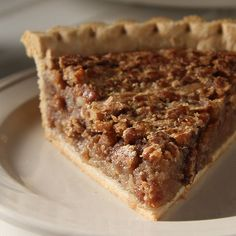 Pinto Bean Pie: A delicious take on traditional pecan pie recipe—and a Bush's family favorite!