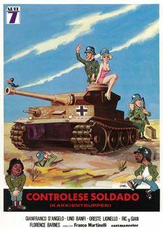 Controlese soldado (1977) tt0181622 GG