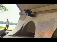 INSTABLAST! – Burnside Pillar Yank!! 360 Flip Into Swimming Pool Ride Away!! Crazy Doorway Carve!! – Metro Skateboarding: Source: Metro…