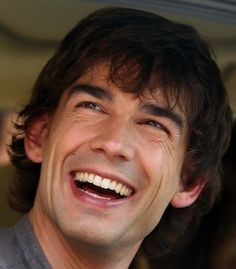 Meet Christopher Gorham, Star of Covert Affairs on the USA Network