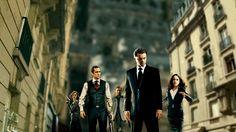 inception | inception movie |Dicaprio - Gordon-Levitt - Hardy