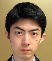 中村太地六段 羽生善治王座に勝ち、王座タイトルと取得した。2017.10.12