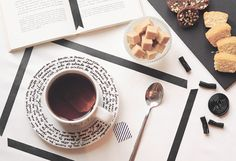 DIY for everyday ~ le blog de My Home Factory: It's tea time!